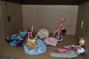 Emergency Doctors Here: Barbie Hospital